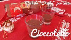Cioccotello+liquore+-+Ricetta+Bimby+e+non