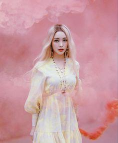 Pony Korean, Korean Girl, Korean Style, Kpop Fashion, Korean Fashion, Korean Beauty, Asian Beauty, Park Hye Min, Pony Makeup