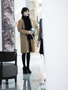 """""""That Winter, The Wind Blows"""": Stills Of Song Hye Kyo As The Beautiful Heiress Oh Young « Couch Kimchi"""