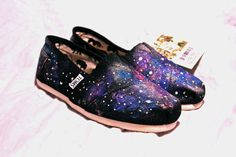 Toms Galaxy Shoes