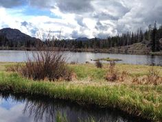 7 shortest lake hikes in Rocky Mountain National Park - 7NEWS Denver TheDenverChannel.com
