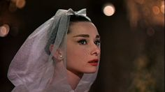 Audrey Hepburn 1957 film: Funny Face