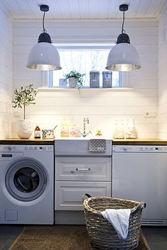 Interior Design Ideas & Decorating Tips to decorate Any Room. Bathroom Interior Design, Interior Design Living Room, Living Room Decor, Bedroom Decor, Laundry Room Inspiration, Vintage Home Decor, Kitchen Decor, Room Kitchen, New Homes