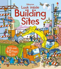 "Find out more about ""Look inside a building site"", write a review or buy online."