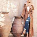 Setelan Fashion Model Busana Muslim Wanita