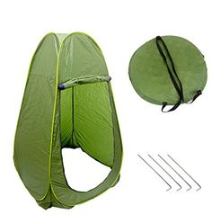 Portable Changing Tent Camping Shower Toilet Pop Up Room Privacy Beach Park NEW Clevr http://www.amazon.com/dp/B00ADUGGKA/ref=cm_sw_r_pi_dp_2IsTwb14WJYVD