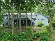 Beautiful Lucerne-In-Maine Lakefront Home, Close To Bangor And Acadia Nat ParkVacation Rental in Dedham from @homeaway! #vacation #rental #travel #homeaway