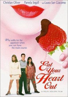 Eat Your Heart Out 1997
