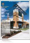 Discovery Techcenter II   Orlando, FL  New construction LEED Gold