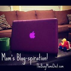 Mom Blog Inspiration