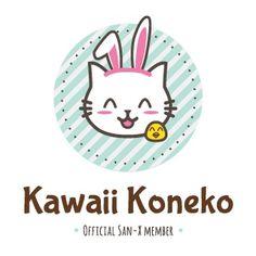 Welkom bij Kawaii Koneko! | Kawaii Koneko