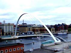Gateshead Millennium Birleşik Krallık.