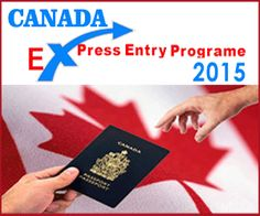 Before applying for Canada Express Entry Program 2015, one should get in touch with registered and reputed consultancy firms. No one wants to lose this chance