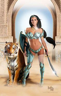 Adult Disney Princess Jasmine | disney princess pocahontas disney princess snow white real model sexy ...