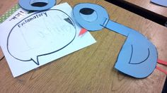 First Grade Fairytales: Lotto, Pigeons & 4 Types of Sentences! Kindergarten Writing, Teaching Writing, 4 Types Of Sentences, Sentence Structure, Throwback Thursday, Love Reading, School Fun, First Grade, Pigeon