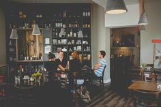 Coffee Stories #2 - Jools - Geheimtipp Hamburg