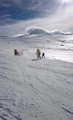 Az kişi çok kayak