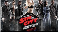 Το Sin City πριν τα εφφέ - Verge