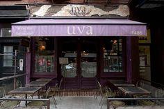 UVA   Upper East Side #food #nyc