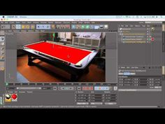 AE Camera Tracker + C4D Part 2