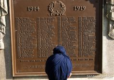 We were there, we remember. Sikhs have a long military tradition and fought both in World War I and World War II.