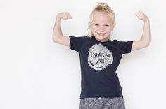 So honored to see two of our tees included in this Huffington Post article! It's time to end dated gender stereotypes in clothing and let kids decide what they want to wear!  http://www.huffingtonpost.com/gail-cornwall/a-big-helping-of-kids-fashion-hold-the-stereotypes_b_9920052.html
