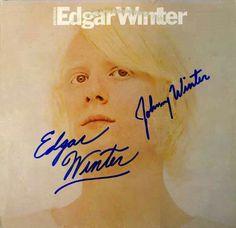 Edgar Winter