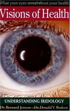Visions of Health : Understanding Iridology - http://www.proteinshakesandvitamins.org/vision-health/visions-of-health-understanding-iridology/