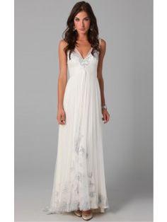 Stylish Informal Wedding Dresses Pinterest Casual wedding