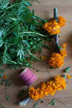 How To Make Marigold