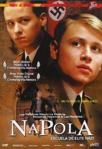 Napola [Video (DVD)] : Escuela de élite nazi / una película de Dennis Gansel