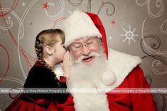 Christmas Mini Session (by Brandi Williamson Photography)