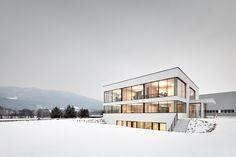 Gallery - Neubau Bürogebäude / Spado Architects - 1