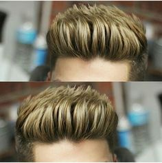 male hair colors, male hair coloring tips, male hair color chart, male hair colo. Hair Color 2016, Mens Hair Colour, Cool Hair Color, Color Beard, Hair Color Highlights, Blonde Color, Hair And Beard Styles, Short Hair Styles, Gents Hair Style
