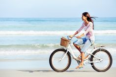 Rent bikes and discover Hilton Head Island on two wheels