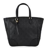Buy Gucci Small Bree Leather GG Shopper £644 from Shopper Bags range at…