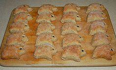 Groundhog Day Cookies -2.2.2013