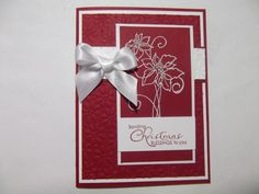 Christmas Blessings by bmbfield - Cards and Paper Crafts at Splitcoaststampers