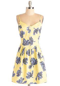 Spring it All to Me Dress | Mod Retro Vintage Dresses | ModCloth.com