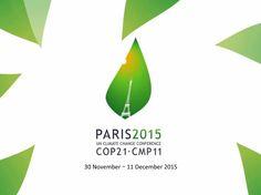 Reportage da Parigi alla conferenza Cop21. Lo strano ruolo del'energia nucleare e le prima impressioni di un anti-giornalista.