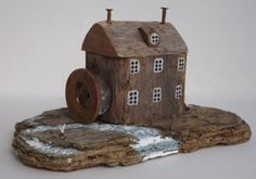 Kirsty Elson - Watermill - £130 Call or email!