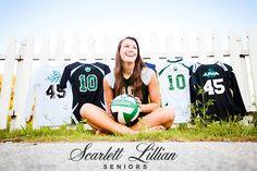 LOREA | PONTE VEDRA SENIOR PHOTOGRAPHER | Jacksonville Senior Photographer // Scarlett Lillian Seniors