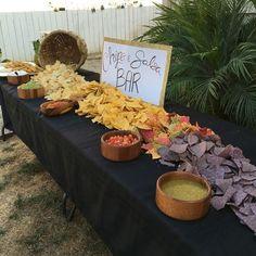 Best Graduation Party Food Ideas | 33 Genius Graduation Party Food Ideas Your Guests Will Love - Raising Teens Today