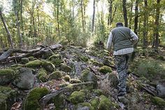 Vydej se s námi na putování po tajemných místech v Čechách a na Slovensku
