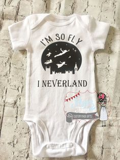 The classic cartoon made into adorable gear ! Cute With jeans, a tutu or Jean skirt, leggings . So many cute ways to partner this! Unisex design short sleeve white bodysuit, short sleeve tshirt or Baby Clothes Sizes, Babies Clothes, Babies Stuff, Diy Clothes, Tutu, Baby Cartoon, Baby Shirts, Onesies, Baby Boy Fashion