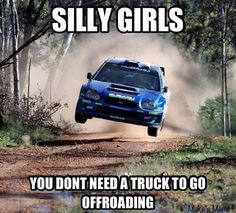 We all know that one girl... Meme from : @rally.nation #supedupsubies #wrc #subaru #impreza #wrx #sti #awd #subieflow #subielove #memes #subieaddicts #subiegang #wrxnation #subienation #subiedaily #subielife #instasubie #subaruwrx #subarusti #subaruimpreza #subarumemes #truth #subieculture #airtime #rally #worldrallyblue #subaruing #subie #subarulove #subarulife by supedupsubies