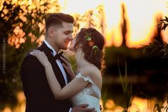 """You are, and always have been, my dream."" #mayafashion #weddingdress by #MarianaFlorea #wedding #mireselemayafashion #2017 #collection #lace #saten #tulle #bride #love #romance #forever #together #beautiful #lovehim #loveher #instalove #fashion #style #stylish #pretty #rochiidemireasa #followus Maya Fashion, My Dream, Love Him, Places To Visit, Tulle, Romance, Bride, Stylish, Wedding Dresses"