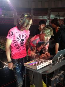 JKS and BB