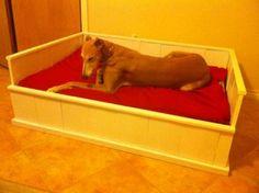 Dog Bed x 2 - Ana White