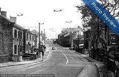 Slaithwaite, Star Hotel c1955